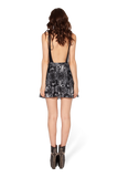 Freak Stew Skater Skirt