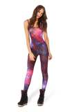 Galaxy Purple Catsuit 2.0