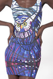 Glass Owl Dress