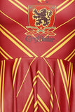 Gryffindor Scoop Skater Dress - LIMITED