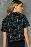Deathly Hallows Boss Shirt