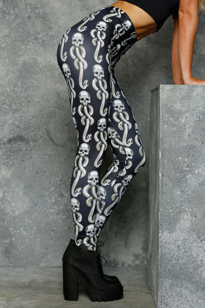 Dark Mark HWMF Leggings