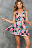 Magic Mountain Marilyn Dress