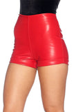 Route 66 Red Road Shorts