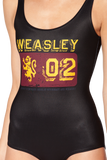 Team Weasley Swimsuit
