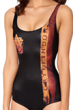 Gryffindor House Swimsuit