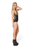 Slytherin House Swimsuit