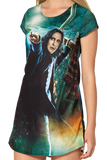 Snape Attack GFT