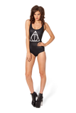 Deathly Hallows Swimsuit