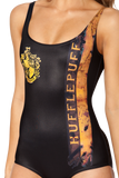 Hufflepuff House Swimsuit