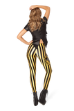 Hufflepuff Leggings