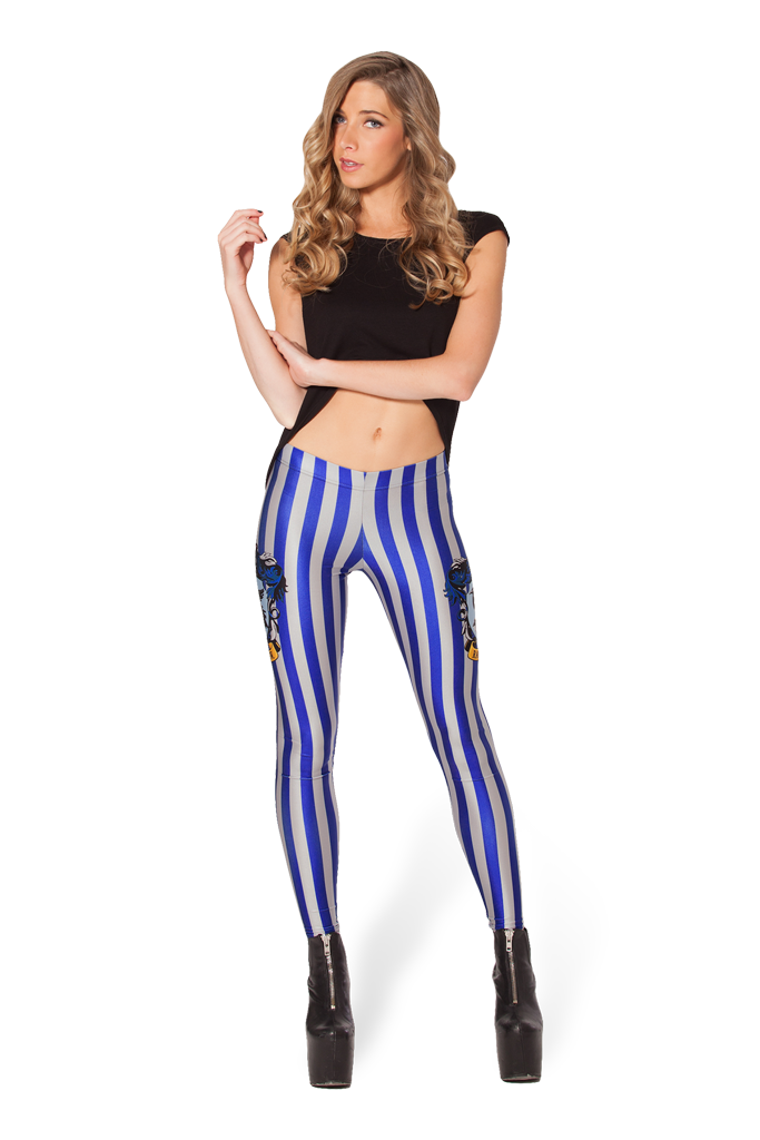 Ravenclaw Leggings
