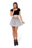 Henchmen Cheerleader Skirt