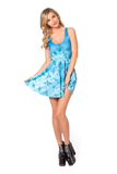 Here Be He Dragons Scoop Skater Dress