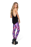 Here Be She Dragons Leggings