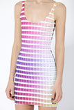 Hex Colour Dress