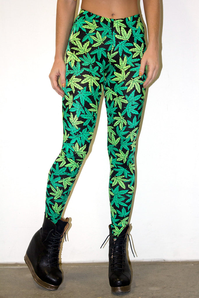 Woah Dude Leggings