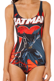 I am the Batman Swimsuit