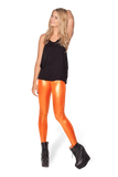 Juicy Fruit Carrot Leggings
