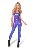 Juicy Fruit Passionfruit Catsuit
