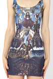 The Last Judgment Dress
