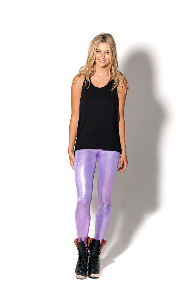 Juicy Fruit Bauble Leggings