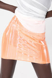 Gold Fish Skirt