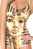 King Tut Swimsuit