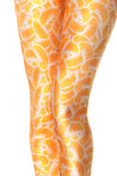 Mandarin Leggings