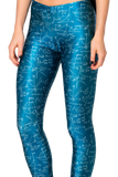 Mathematicool Leggings