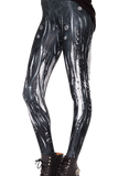 Mechanical Leggings