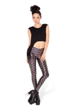 Mermaid Musk Leggings