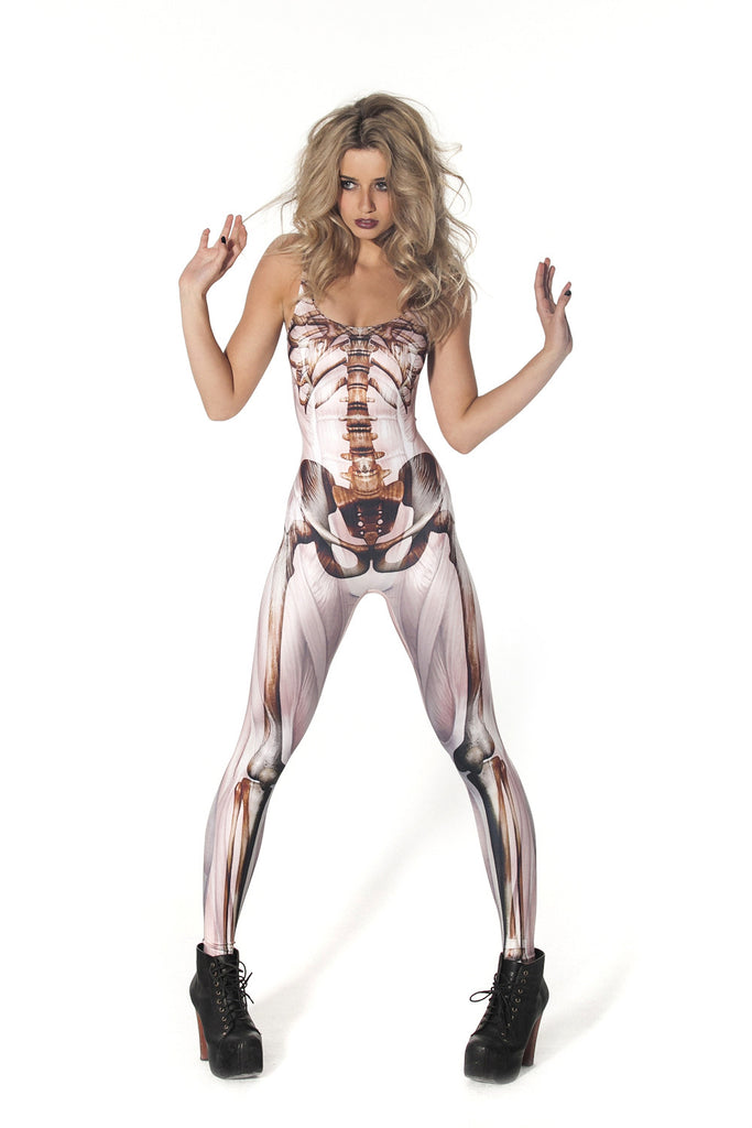 Muscle and Bone 2.0 Catsuit