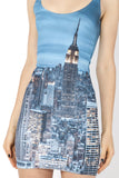 New York Skyeline Dress