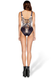 Clockwork Ribs Swimsuit