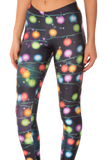 Fairy Lights Leggings