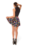 Fairy Lights Skater Skirt