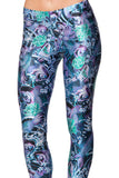 Koi Purple Leggings