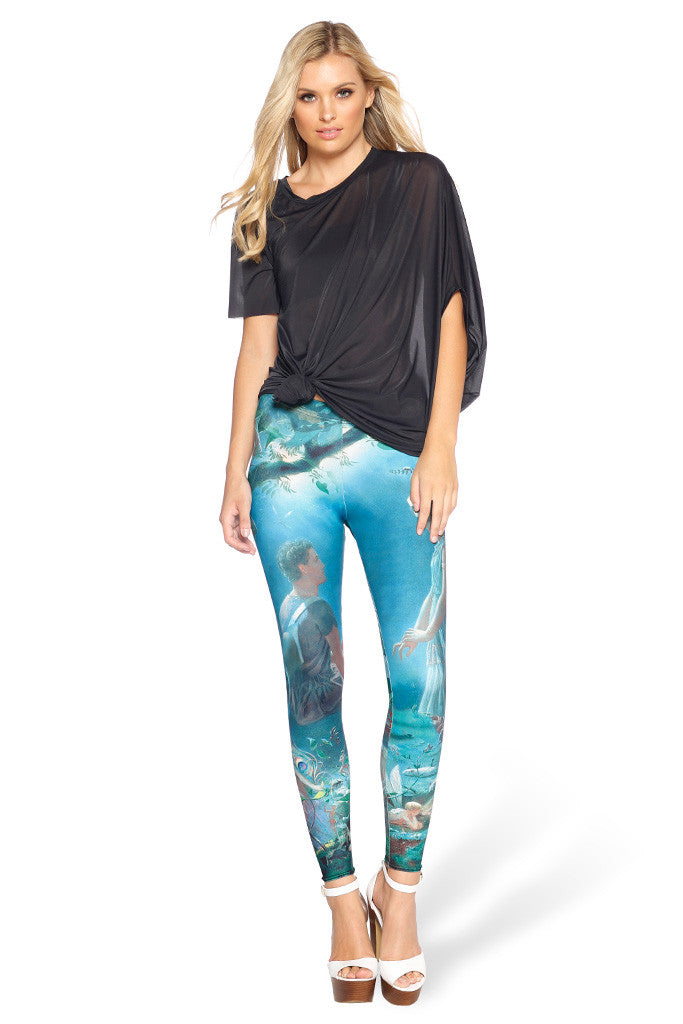 Midsummer MF Leggings - LIMITED