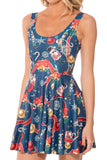 The Nutcracker Scoop Skater Dress