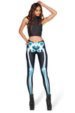 Leg Bones X-Ray MF Leggings