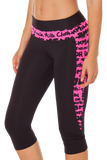 BM-PRO Highlighter Pink Combat Pants
