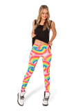 Rainbow Bright 2.0 Leggings