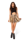 The Roth Skater Skirt