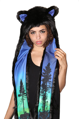 Black Milk Aurora Kitty
