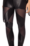 Sheer Straps 2.0 Leggings