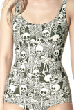 Funny Bones Swimsuit