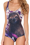 Sloth Swimsuit