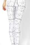 Sudoku Leggings
