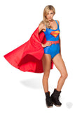 Superman Cape Suit - LIMITED